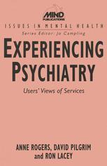 Experiencing Psychiatry
