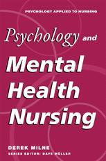 Psychology and Mental Health Nursing