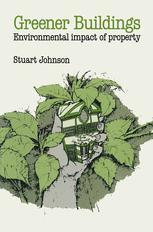 Greener Buildings Environmental impact of property