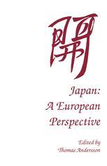 Japan: A European Perspective