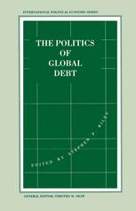 The Politics of Global Debt