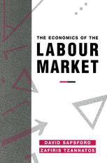 The Economics of the Labour Market
