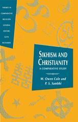 Sikhism and Christianity