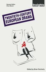 Twentieth-Century European Drama