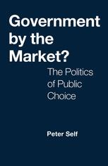 Government by the Market?