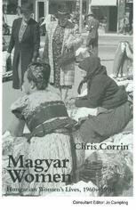 Magyar Women