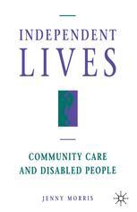 Independent Lives?