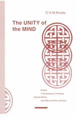 The Unity of the Mind