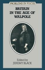 Britain in the Age of Walpole