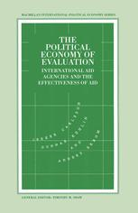 The Political Economy of Evaluation