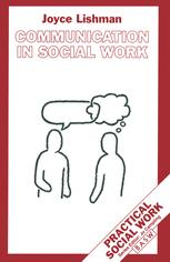Communication in Social Work