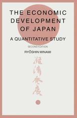 The Economic Development of Japan