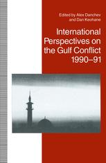International Perspectives on the Gulf Conflict, 1990–91