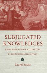 Subjugated Knowledges