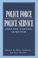 Police Force, Police Service