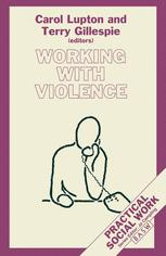 Working with Violence