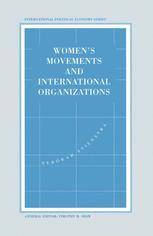 Women's Movements and International Organizations