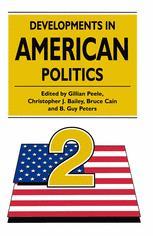 Developments in American Politics 2
