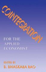 Cointegration