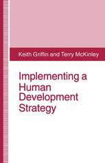Implementing a Human Development Strategy