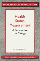 Health Status Measurement: A Perspective on Change