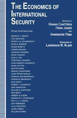 The Economics of International Security