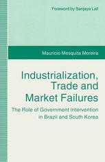 Industrialization, Trade and Market Failures