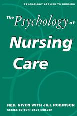 The psychology of nursing care