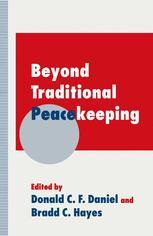 Beyond Traditional Peacekeeping
