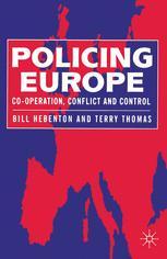 Policing Europe