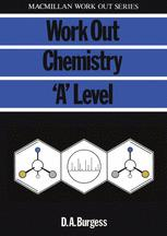 Work Out Chemistry 'A' Level