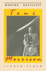 Beloved 1987 springerlink toni morrison download book pdf fandeluxe Images