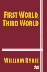 First World, Third World