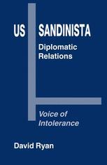 US-Sandinista Diplomatic Relations