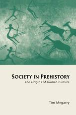 Society in Prehistory