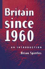Britain since 1960