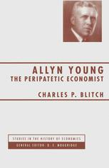 Allyn Young
