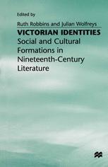 Victorian Identities