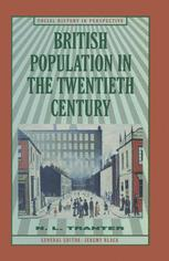 British Population in the Twentieth Century