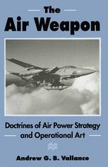 The Air Weapon