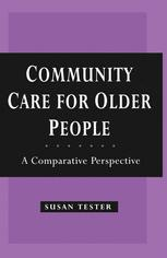 Community Care for Older People