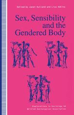 Sex, Sensibility and the Gendered Body