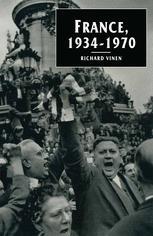 France, 1934–1970
