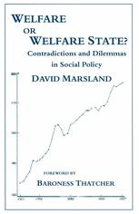 Welfare or Welfare State?