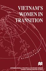 Vietnam's Women in Transition