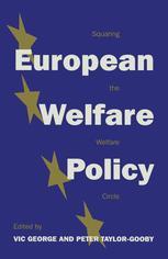 European Welfare Policy
