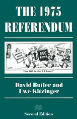 The 1975 Referendum