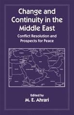 Change and Continuity in the Middle East