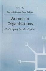 Women in Organisations