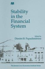 Stability in the Financial System